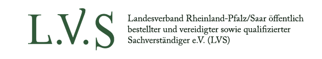 Landesverband Rheinland-Pfalz/Saar öffentlich bestellter und vereidigter sowie qualifizierter Sachverständiger e.V. (LVS)