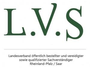 L.V.S Logo